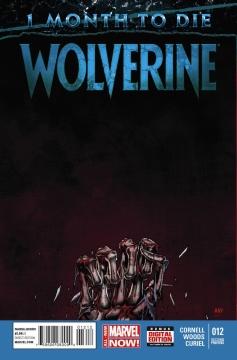 WOLVERINE VI (1-12)