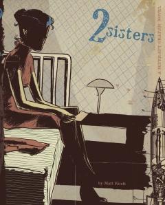 2 SISTERS SUPER SPY HC