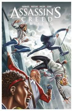 ASSASSINS CREED UPRISING TP 02