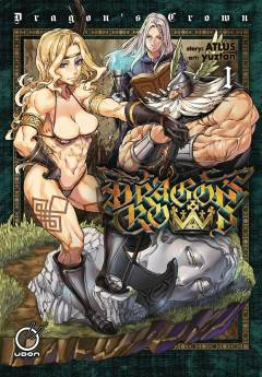 DRAGONS CROWN GN 01