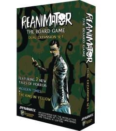 REANIMATOR GAME DUAL EXPANSION PACK