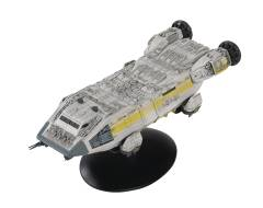 ALIEN PREDATOR FIG SHIP