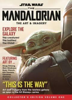 STAR WARS MANDALORIAN