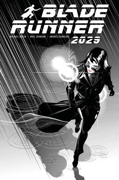BLADE RUNNER 2029