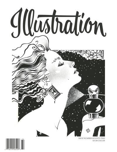 ILLUSTRATION MAGAZINE