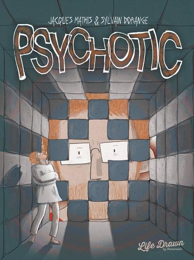 PSYCHOTIC TP