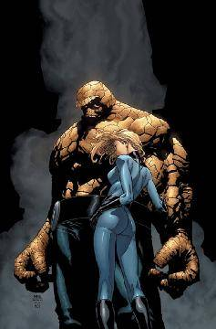 MARVEL KNIGHTS 4