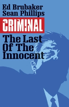 CRIMINAL TP 06 LAST OF THE INNOCENT