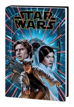 STAR WARS HC 01