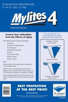 MYLITES 4 GOLD