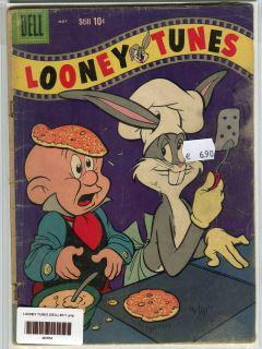 LOONEY TUNES (DELL)