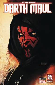 DARTH MAUL #1 VAR CVR A MICHAEL TURNER