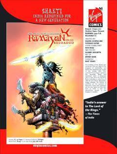 RAMAYAN 3392 AD RELOADED