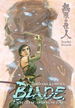BLADE OF THE IMMORTAL TP 23 SCARLET SWORDS