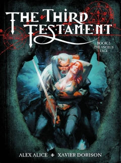 THIRD TESTAMENT HC 02