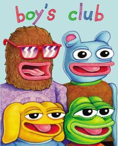 BOYS CLUB GN