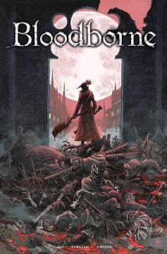 BLOODBORNE TP 01