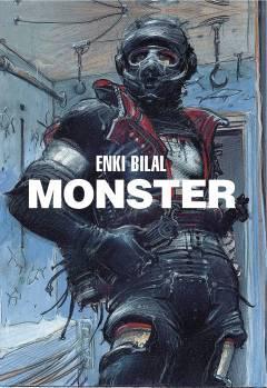 ENKI BILAL MONSTER HC