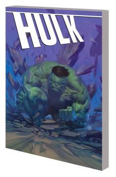 HULK TP INCREDIBLE ORIGINS