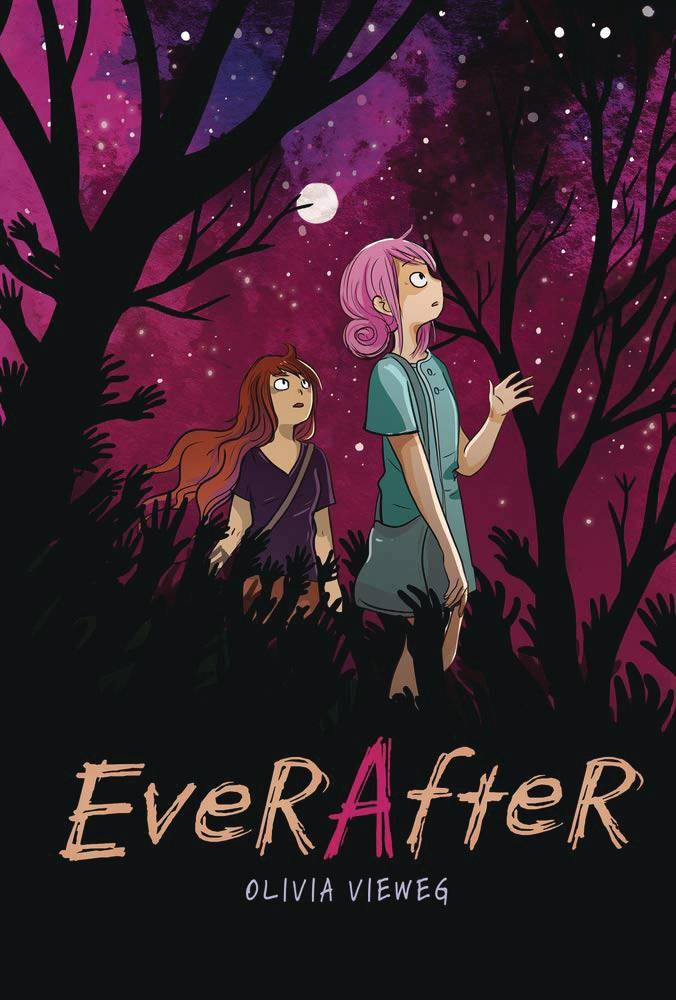 EVER AFTER TP