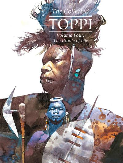 COLLECTED TOPPI HC 04
