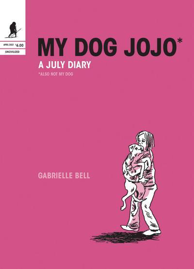 MY DOG JOJO ONE SHOT