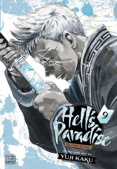 HELLS PARADISE JIGOKURAKU GN 09