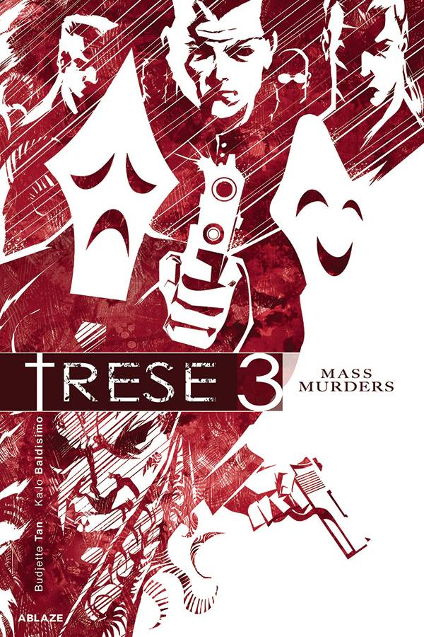 TRESE TP 03 MASS MURDERS
