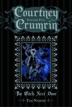 COURTNEY CRUMRIN SPEC ED HC 05