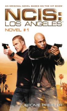 NCIS LOS ANGELES NOVEL MMPB 01