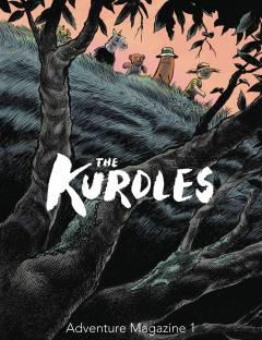 KURDLES ADVENTURE MAGAZINE
