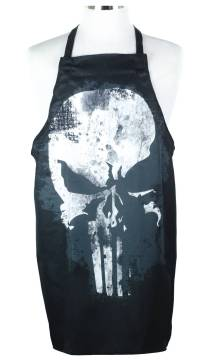 MARVEL PUNISHER APRON