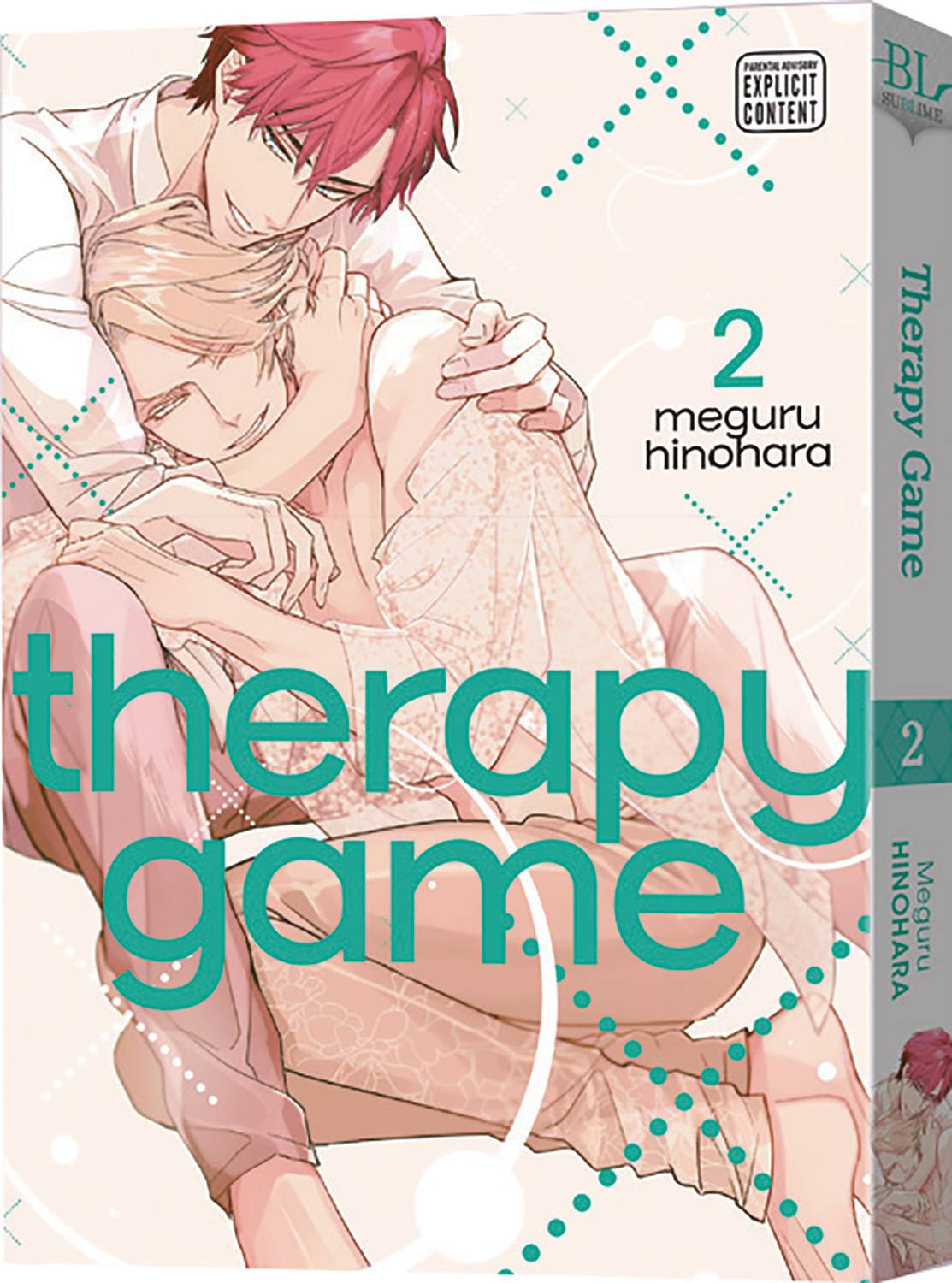 THERAPY GAME GN 02