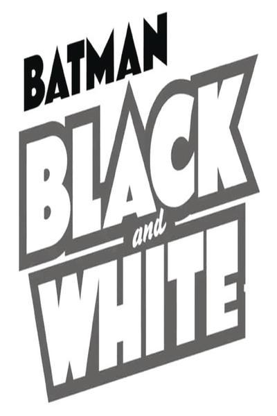 DF BATMAN BLACK & WHITE #1 CAPULLO SGN
