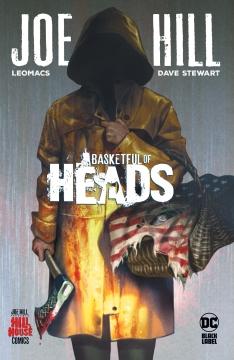BASKETFUL OF HEADS TP