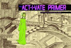 ACT I VATE PRIMER HC