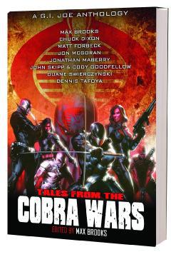 GI JOE TALES FROM THE COBRA WARS TP
