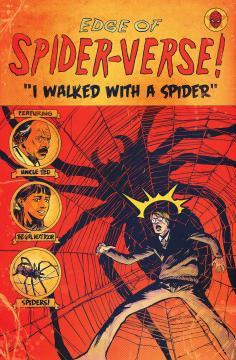 EDGE OF SPIDER-VERSE