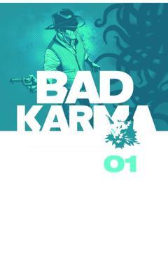 BAD KARMA HC 01