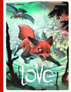 LOVE HC 02 THE FOX