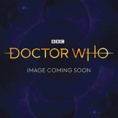 DOCTOR WHO QUANTUM POSSIBILITY ENGINE AUDIO CD