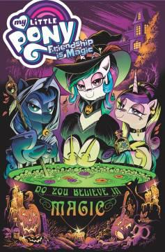 MY LITTLE PONY FRIENDSHIP IS MAGIC TP 16