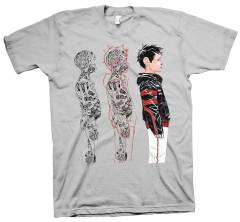 DESCENDER TIM-21 TRIPTYCH T/S MED