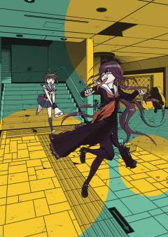 DANGANRONPA ANOTHER EPISODE TP 02 ULTRA DESPAIR GIRLS