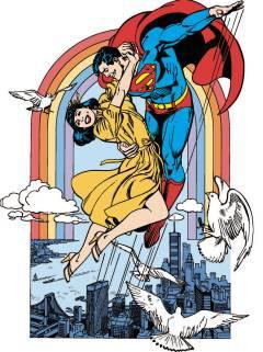 ADVENTURES OF SUPERMAN JOSE LUIS GARCIA LOPEZ HC 02