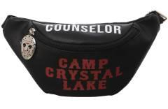 FRIDAY THE 13TH CAMP CRYSTAL LAKE COUNSELOR FANNY PACK