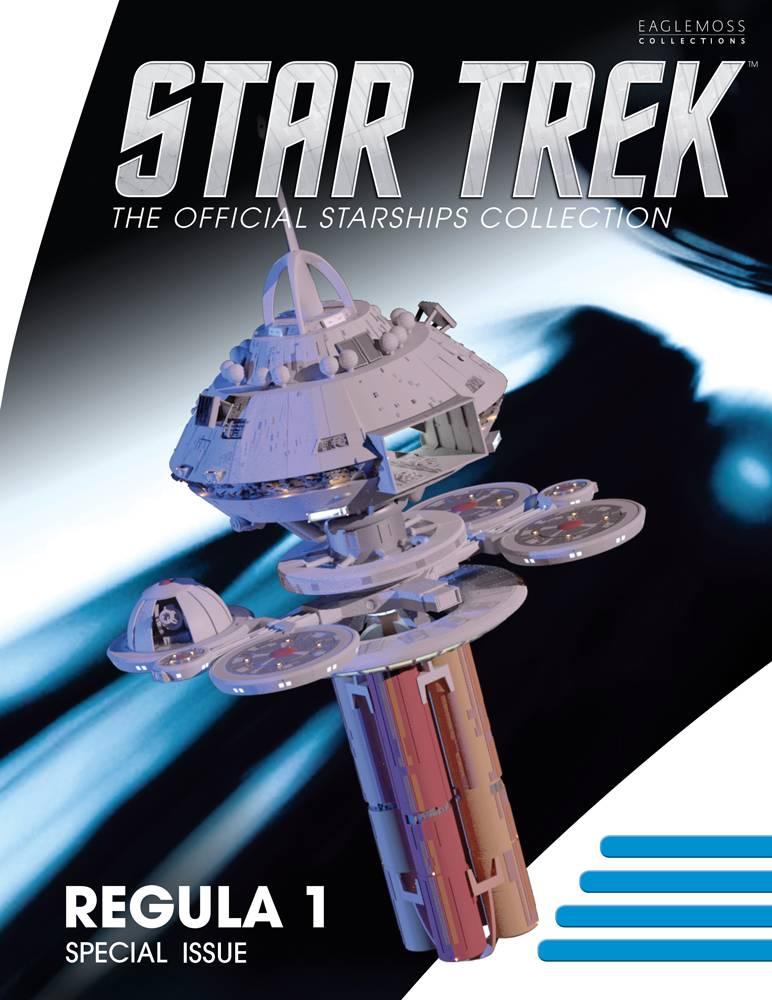 STAR TREK STARSHIPS SPECIAL