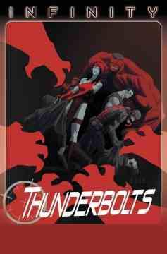 THUNDERBOLTS III (1-32)