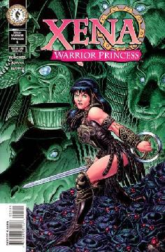 XENA WARRIOR PRINCESS II