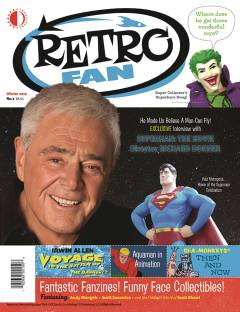 RETROFAN MAGAZINE